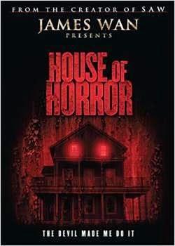 Filme A Casa dos Mortos