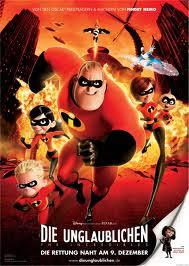 Xem Phim Gia Đình Siêu Nhân - The incredibles 2004