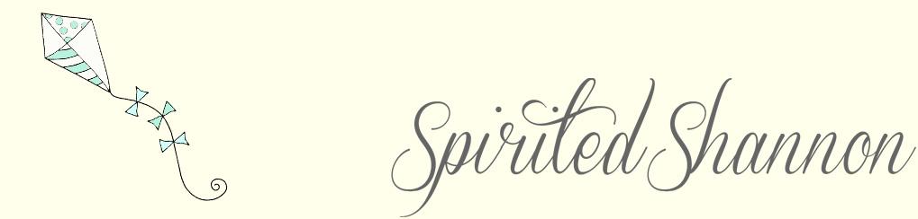 Spirited Shannon
