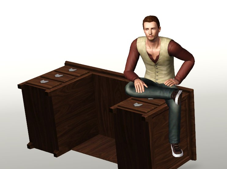 Virtual Artisan: Pose Player Interaction Add-on