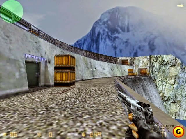 Counter Strike 1.6 İndir – Full Botlu Torrent – Torrent