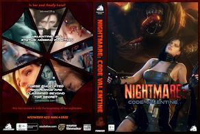 [Hentai 3D][FOW-009] Nightmare: Code Valentine (uncen)