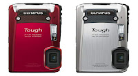 Olympus TG-620 and TG-820
