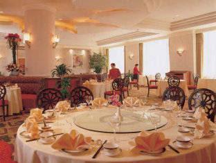 Loong Palace Hotel & Resort Beijing