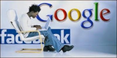 A Google, o Facebook e o novo paradigma do Espaço...