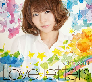 Aki Toyosaki 豊崎愛生 - Love Letters