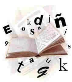 Las letras de nuestro abecedario