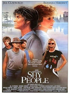 Shy People 1987