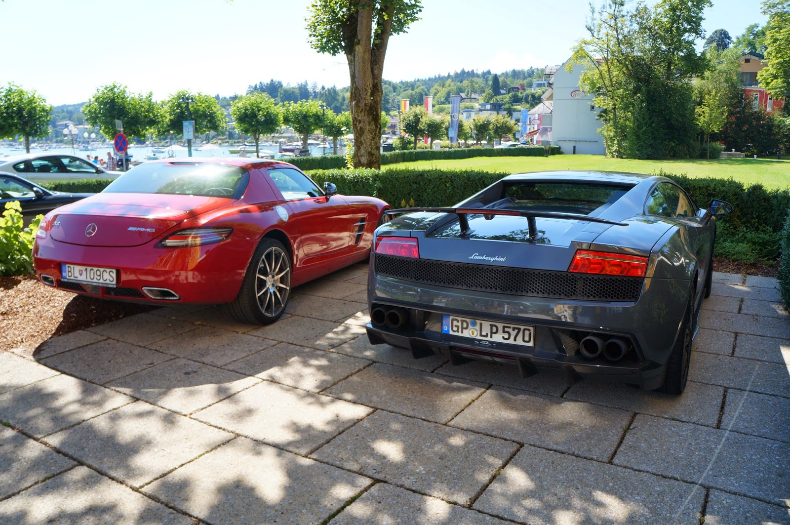Velden-Cars