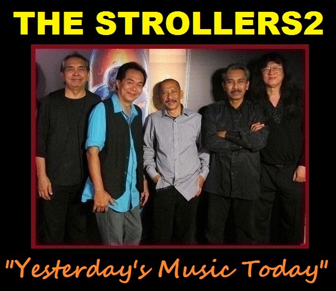 The Strollers2 Live