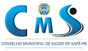 CONSELHO MUNICIPAL DE SAÚDE DE SAPÉ