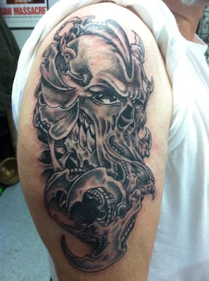 Tattoo Artist Interview: Stan From The Tattoo Shop In Albany, Georgia