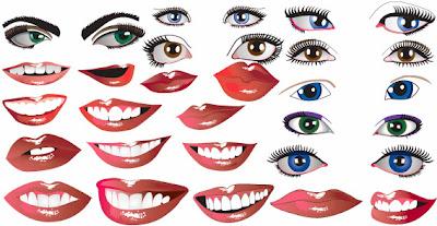 la historia de las bocas