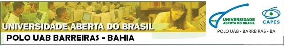 Polo UAB Barreiras - Bahia