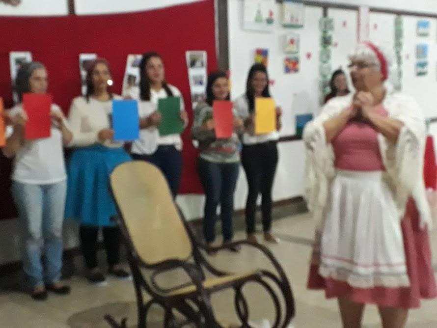 Instituto Educacional Elena Guerra - IEEG