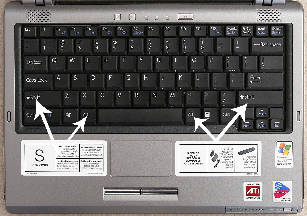 como escribir guion bajo en el teclado epistatic interactions