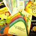 Espaço Cultural recebe doação de livros infanto juvenis
