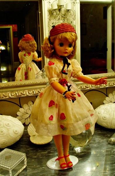 glamour american dolls