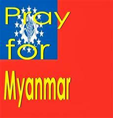 ORE POR MYANMAR