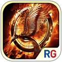 Hunger Games: Catching Fire - Panem Run App iTunes App Icon Logo By Reliance Big Entertainment UK Private Ltd - FreeApps.ws