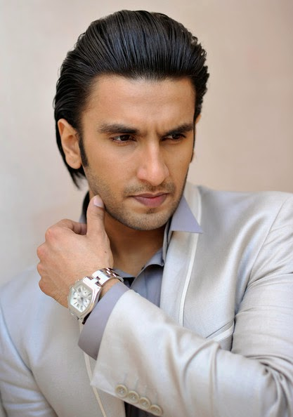 Ranveer Singh hot dashing hd desktop wallpaper - Latest ...