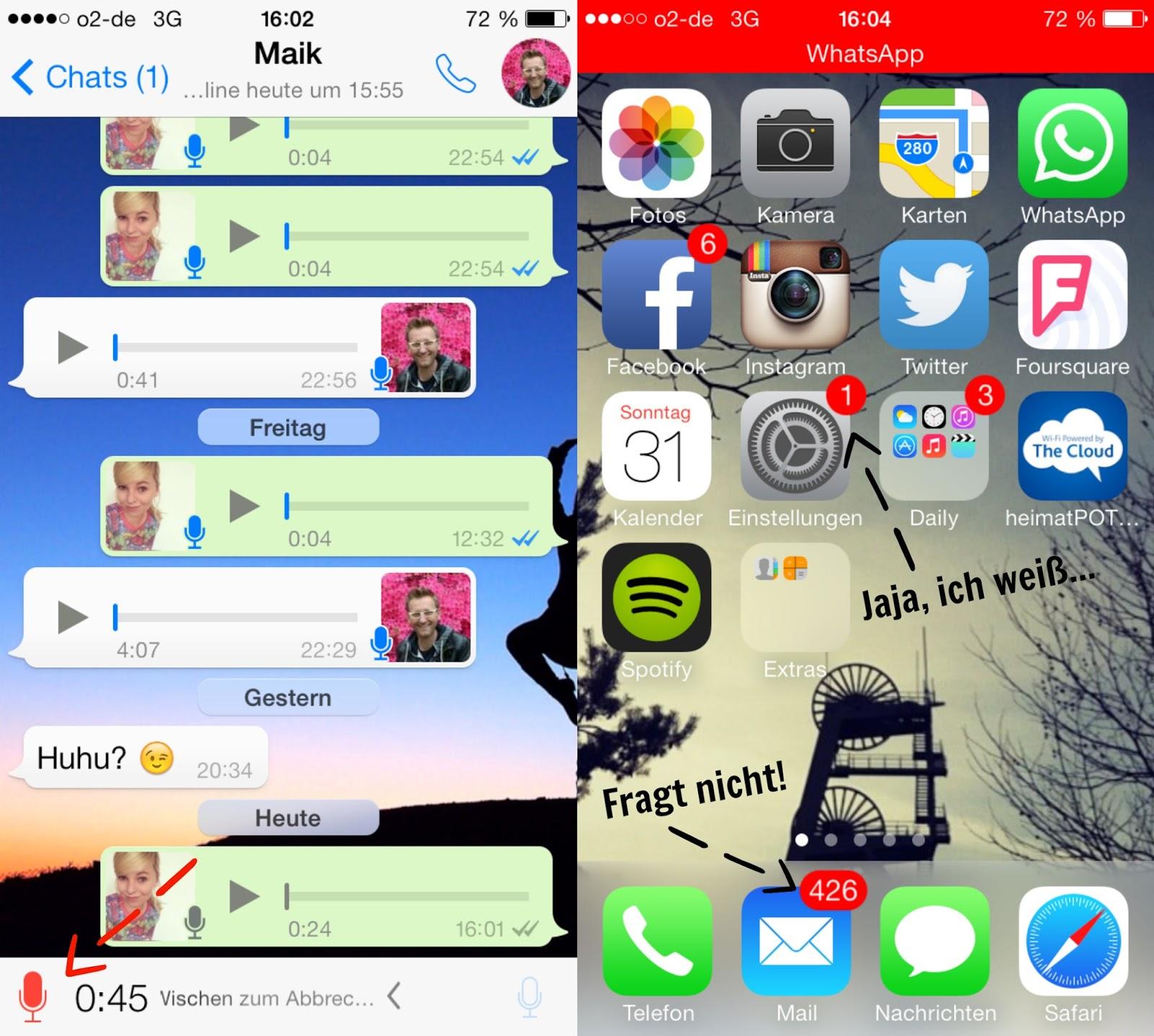 Lustige Whatsapp Bilder Zum Verschicken - WhatsApp Ostergrüße: Sprüche mit Bildern und Videos
