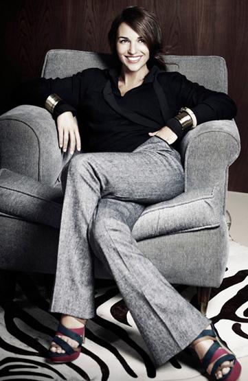 pantalones mujer invierno 2012