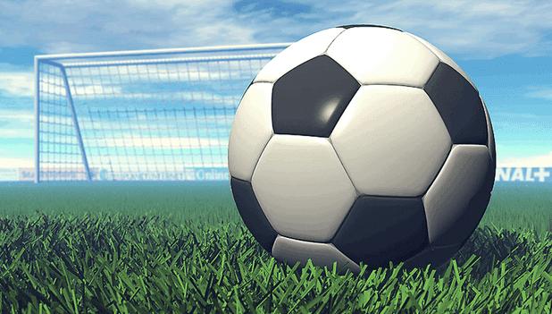Sarana dan Peralatan Sepak Bola