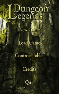 Dungeon Legends RPG v1.08 APK+DATA