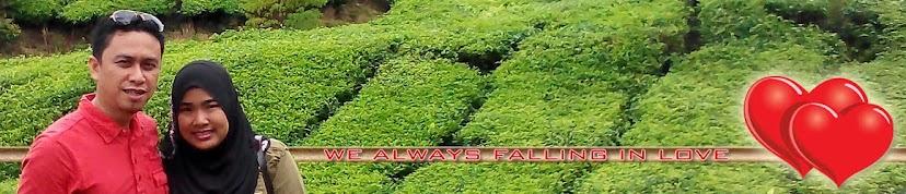 ::We Always Falling In Love::