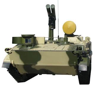 1К118Т для «Хризантема-С» 9К123-1