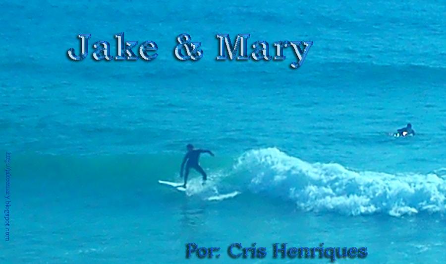Jake e Mary