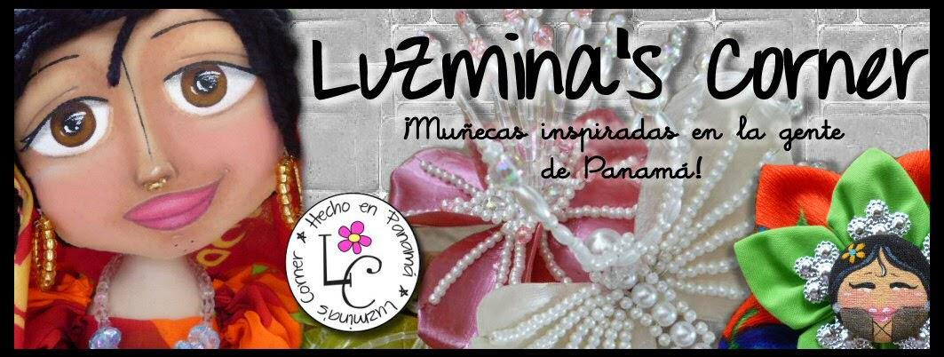 Luzmina's Corner