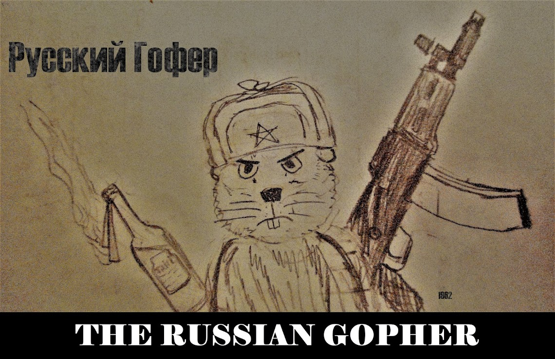 The Russian Gopher