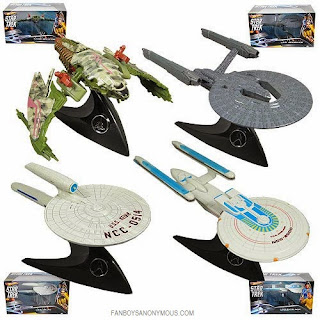 Designer die-cut childhood iconic ships Trekkie collectors items free shipping