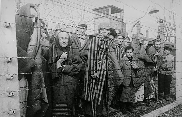 """a flashback in remembrance of the holocaust and its victims The full name of the day commemorating the victims of the holocaust is """"yom hashoah ve-hagevurah commemorated holocaust remembrance day in the us capitol."""