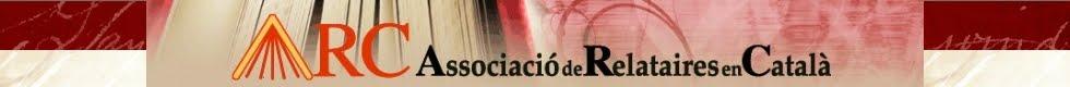 Associació de Relataires en Català (ARC)