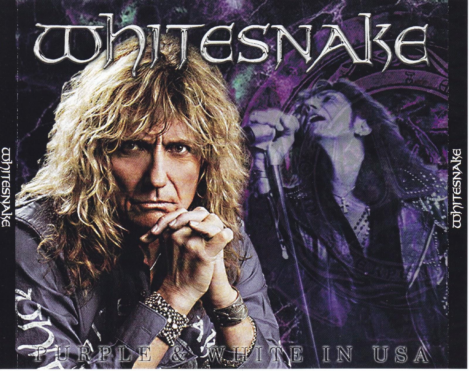 HEAVY-ROCK BOOTLEGS: Whitesnake:2015-07-20- The Palace ...