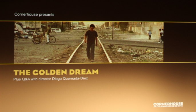 The Golden Dream: Q&A Session With Its Director