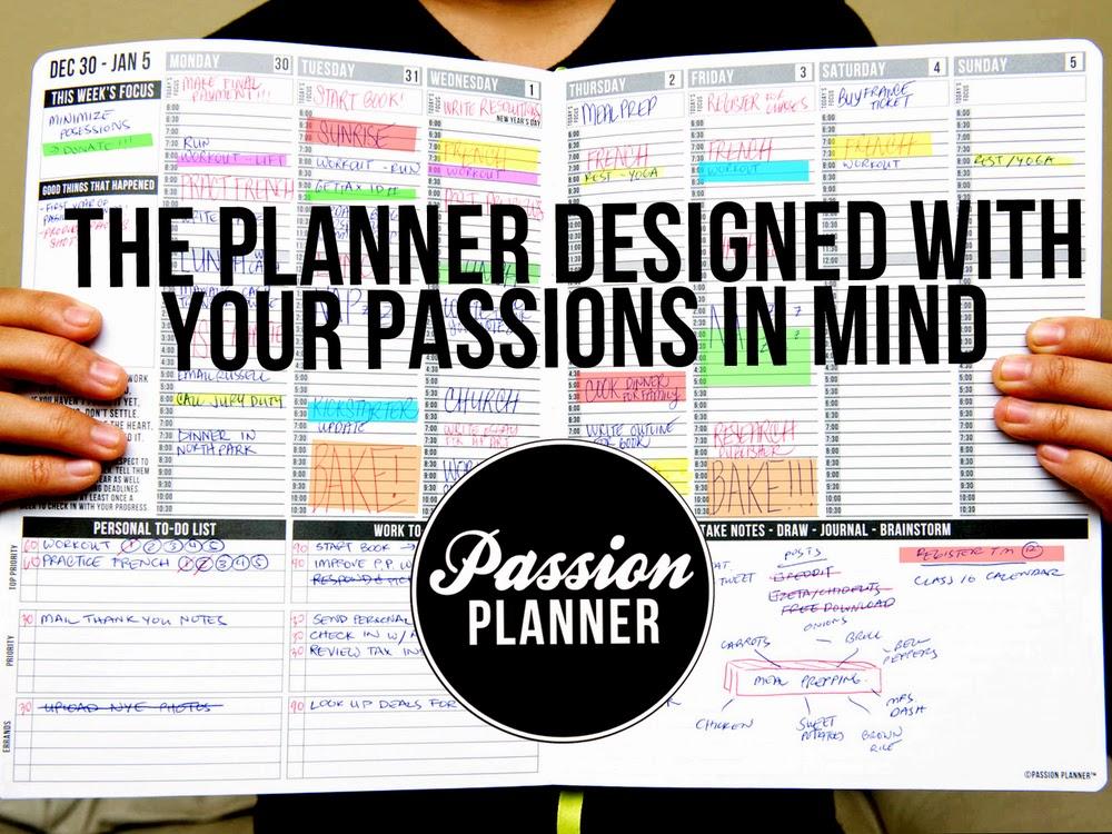Kickstarter Calendar Planner : Plannerisms kickstarter planners binge