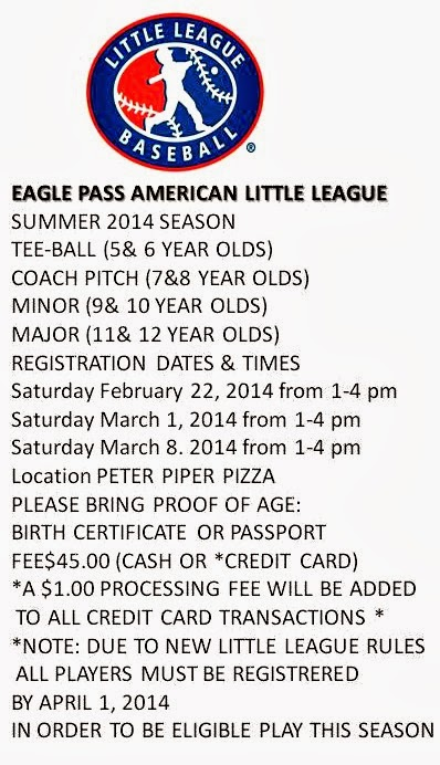 EP American Little League