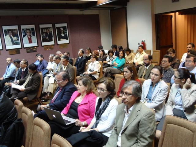 Ministerio de ciencia y tecnolog a experto internacional for Ministerio de innovacion