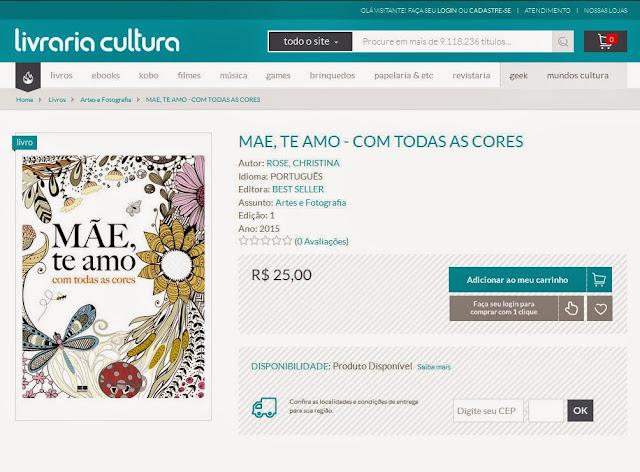http://www.livrariacultura.com.br/p/mae-te-amo-com-todas-as-cores-42888546