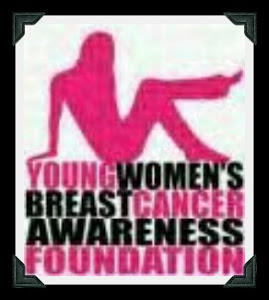 young womens breast cancer awareness click on the pic! ♥