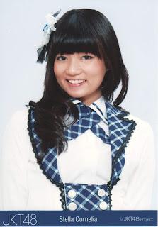 Foto Stella Cornelia JKT48 - Personil JKT48...