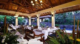 cangkringan villa