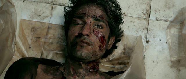 The Attacks of   (2013) - IMDb