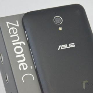 Cara Flashing Asus Zenfone C Z007 ZC451CG Dengan Flashtool