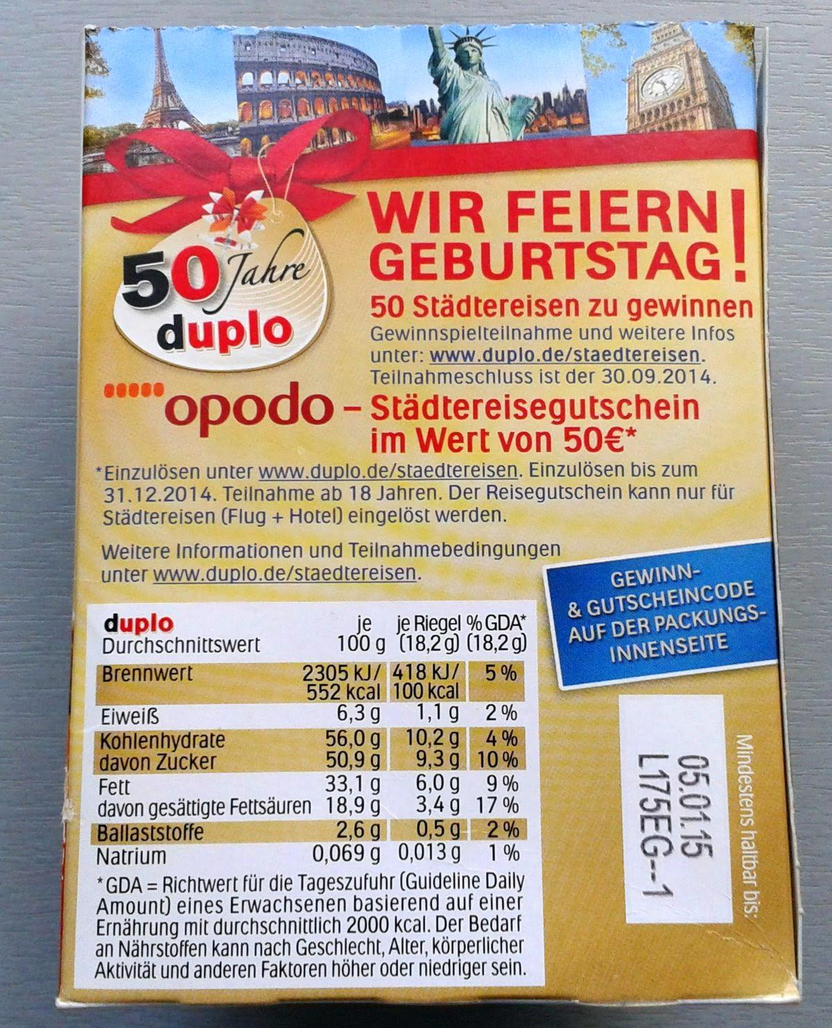 reisegutschein 50 euro