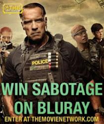 TMN's 'Sabotage' Giveaway